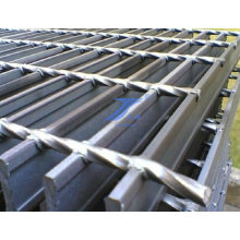 I Shape Stainless Steel Grating (factory)