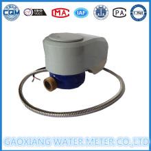 Wired medidor de água de leitura remota fotoelétrica Dn15-Dn25