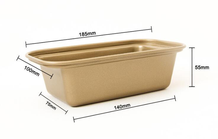 7' Non-Stick Mini Loaf Pan (5)