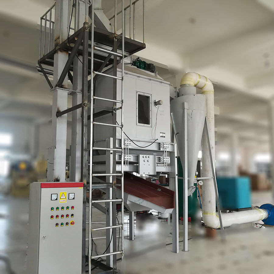 Poutly Feed Pellet Mill