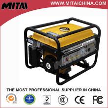 Home Elektrische Benzin-Generatoren Powered by Mt190f Motor