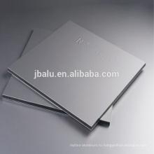 производитель Китай алюминиевая катушка листа для дезинфекции кабинета