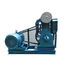 Low pressure 7.5KW  marine air compressor for ship