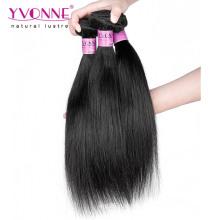 Естественная Прямая Необработанные Волосы Девственницы Индийские
