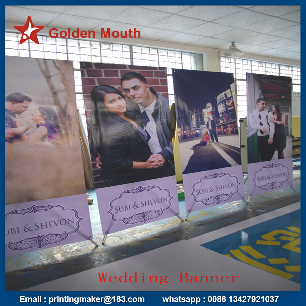x stand banner printing