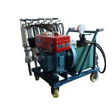 Hydraulic Splitters