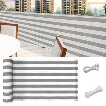 Anti Uv cover balcony safety net
