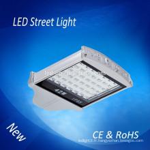 L'usine des fabricants de Chine a conduit les prix des lampadaires, lampe de lumière extérieure 42w LED Street Lights