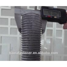 Fábrica suministrada directamente ASTM A193 Rosca B7 Perno M42