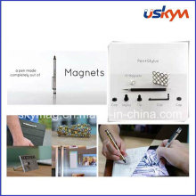 Stylo à stylet magnétique à stylo novateur