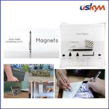 Novelty Stylus Magnetic Polar Pen
