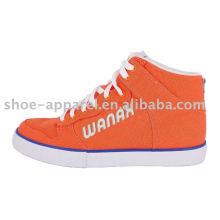 dernière orange mary jane kid chaussures