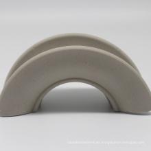 Sillas de montar de cerámica de Rto para el embalaje de la torre