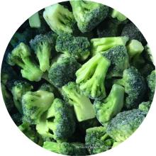 New Winter Crop IQF Frozen Broccoli frozen vegetables