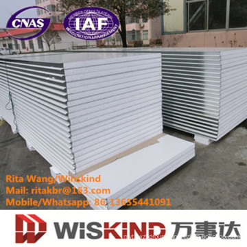 Prefabricated Building Material EPS Sandwich Panel