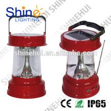 High quality ultra bright led lantern camping solar led lantern for home