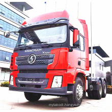 High Quality Shaanxi China Shacman X3000 Tractor Truck Heavy Duty Truck Truck Head Factory Price Original