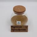 Produtos Químicos da Indústria Uso de Lignossulfonato de Magnésio