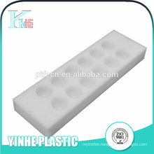 Professional food grade hdpe sheet with CE certificate