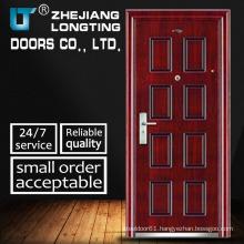2015 Newest Steel Security Door