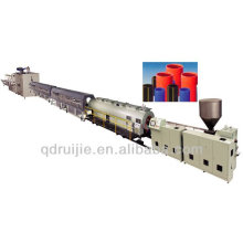 Maquinaria de extrusión de la pipa de PPR