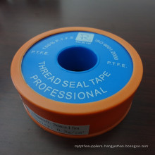 Made in China Useful Plastic Teflon Strip for Gas Water Pipe