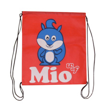 cheap reusable nonwoven drawstring backbag wholesale