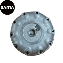 Fundición por gravedad de aluminio, fundición de arena de aluminio para piezas de automóvil
