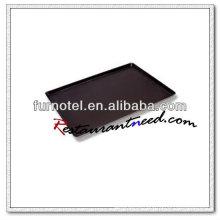 Panela de folha de liga de alumínio antiaderente V015