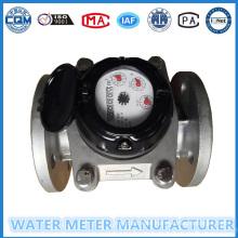 Stainless Steel Woltmann Water Meter