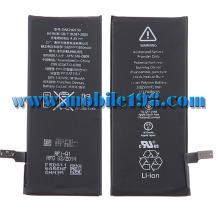 Batería de teléfono móvil para iPhone 6 piezas de reparación