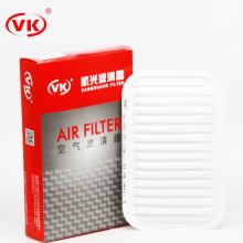 Filtro de acessórios automotivos de alta qualidade J43-1109111 no filtro de admissão de ar