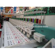 Высокоскоростная вышивальная машина 20 голов