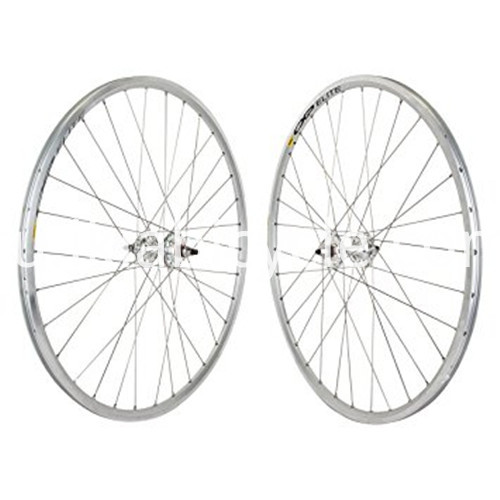 Strong Bicycle Parts Steel Rims