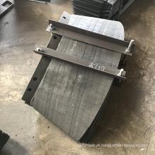 Forro de manga de proteção de revestimento duro