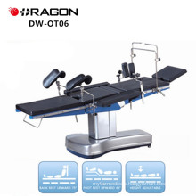 DW-OT06 Operating table attachments height adjustable tables