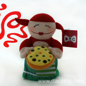 Stuffed Advertising toy food  Doll
