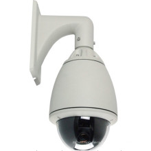 Waterproof 27X Optical Zoom Outdoor High Speed Dome Camera (IP-320H)