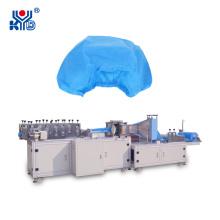High-speed Non-woven Fabric Medical Surgeon Cap Making Machine