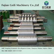 Spare Parts/Mill Roll/Steel Roller