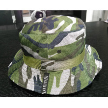 Winter Camo Outdoor Fashion Bucket Cap (ACEW065)