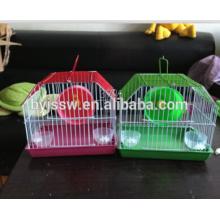 Gaiolas de Hamster do Cliente / Gaiola de Hamster Plástico
