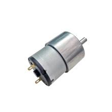 Micro kinmore KM-37B500 mini motorreductor de cc de baja rpm