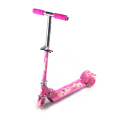 Spezialisierte Produktion Kinder Pedal Kick Scooter