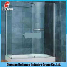 Tempered Clear Float Glass 2mm-19mm