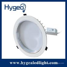 120degree alta qualidade 240v 2835 smd ultra slim levou luz do painel para quartos de hotel