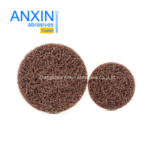 Quick Change Non Woven Disc for Cleaning