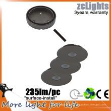 Modern LED Light LED Gabinete Luzes Cozinha IP44 Móveis Light