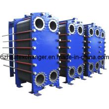 Plattenwärmetauscher für A8m Modell Wasser zu Wasser