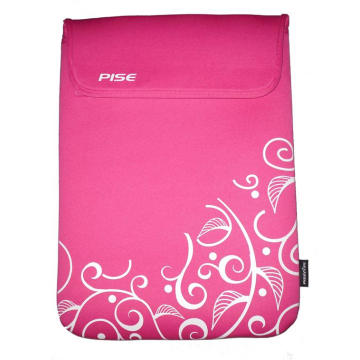 Fashionable Neoprene Laptop Case, Notebook Computer Bag Sleeve (PC032)